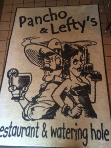 Pancho & Lefty's, Stow
