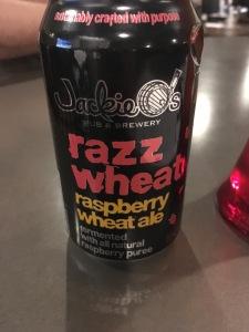 If it has raspberry puree in it, does it make it healthy?