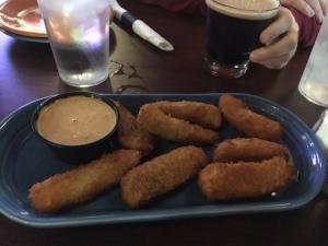 Mmm, fried goodness